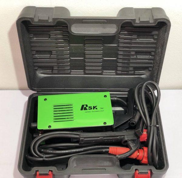 ตู้เชื่อม MINI RSK 400A 2