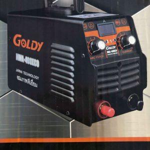 ตู้เชื่อม Goldy MMA-400ECO 12