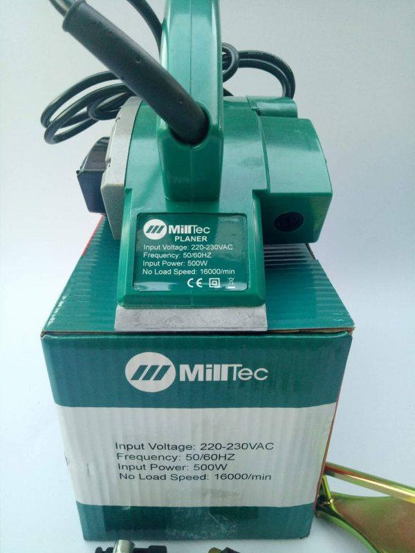 MillTec กบไฟฟ้า 3 นิ้ว 3