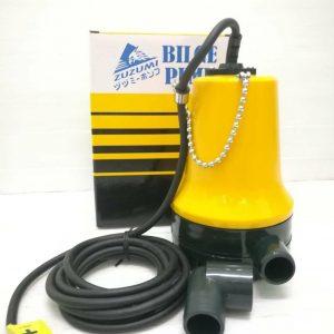 ปั๊มน้ำDC-12V รุ่น BL-2512S (ยี่ห้อ ZUZUMI ) 3