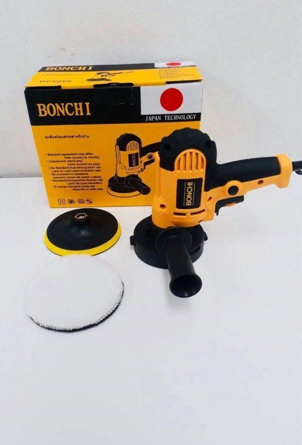 เครื่องขัดสี BONCHI แท้ 1