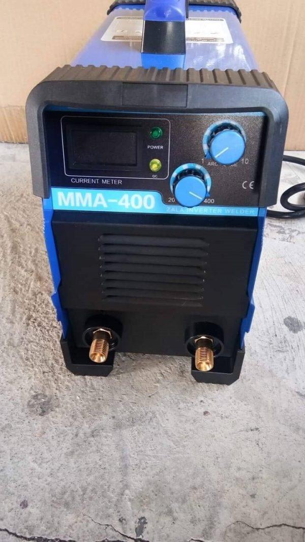 ตู้เชื่อมอินเวอร์เตอร์ ZALA  MMA-400A 2