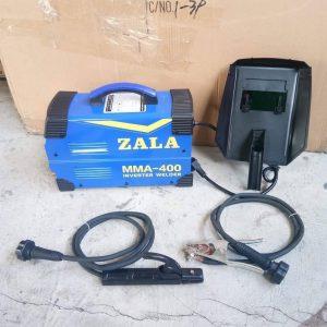 ตู้เชื่อมอินเวอร์เตอร์ ZALA  MMA-400A 6