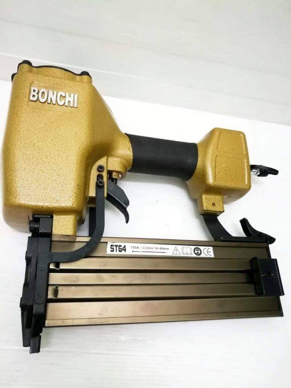แม็กลมยิงตะปู BONCHI (ST64) 2