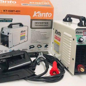 ตู้เชื่อม Kanto รุ่น KT-IGBT-451 3