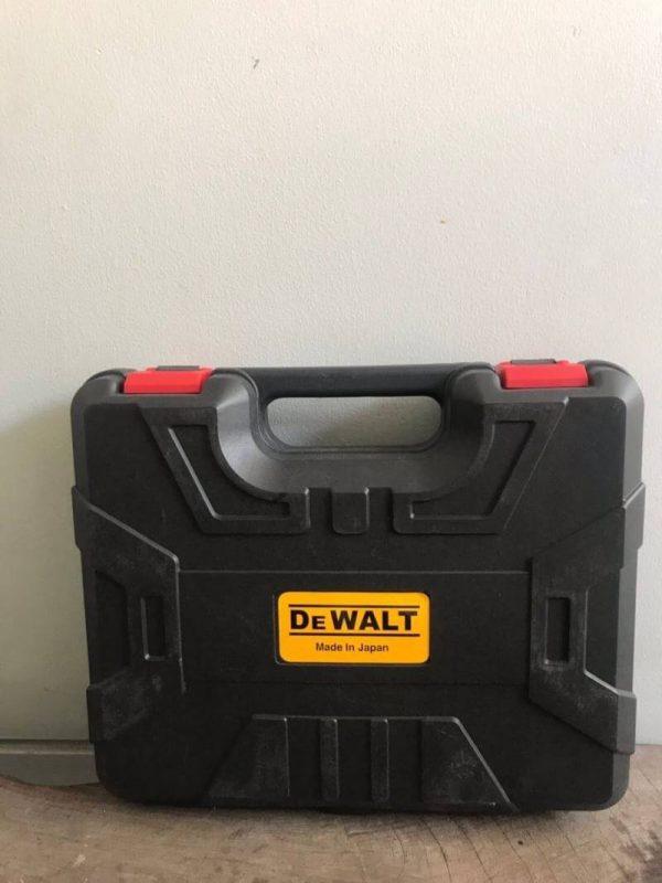 สว่านแบต3ระบบ48V De WALT แท้ 3