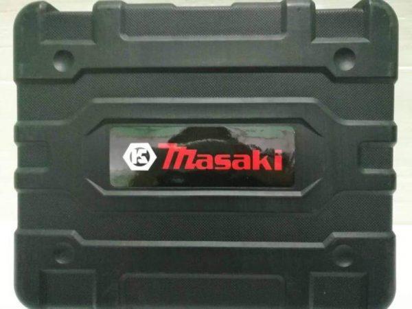บล็อกแบต Masaki 5