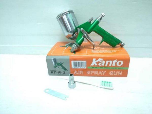 กาพ่นสี Kanto 2