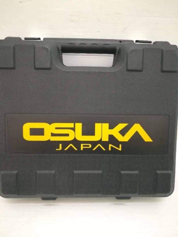 สว่านแบต OSUKA  32V. 3 ระบบเจาะกระแทกได้ 2